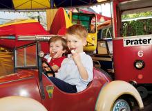 Freizeitangebote für Kinder online buchen